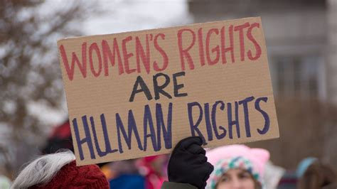 I diritti sessuali e riproduttivi – (ri)conosciuti, ma ...