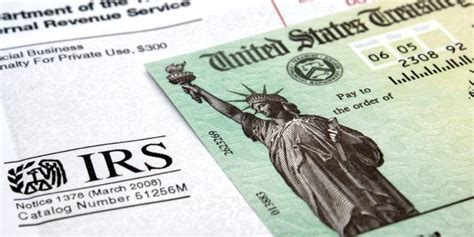 IRS urges families to return 'inadvertent' stimulus checks sent to dead or incarcerated relatives…