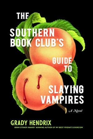 Review: Grady Hendrix's new vampire book a Southern-fried delight