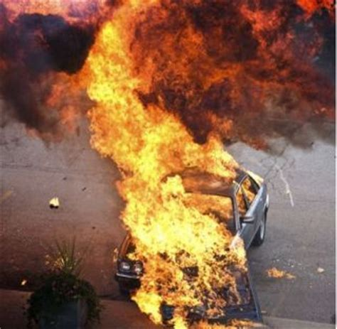 What we know -- and what we don't know -- about the Tesla Model S fires | VentureBeat