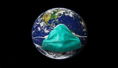 Como a pandemia de covid-19 tem afetado o meio ambiente ...