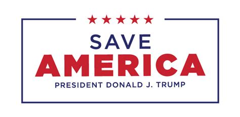 Statement by Donald J. Trump, 45th President of the U.S.A ...