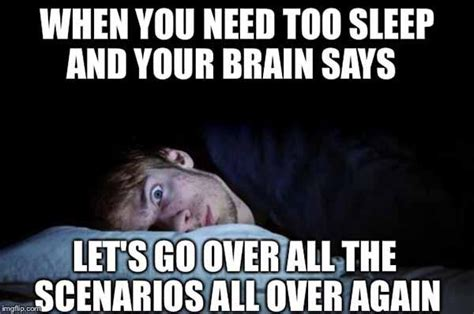 30 Funniest Meme About Insomnia - Meme Central