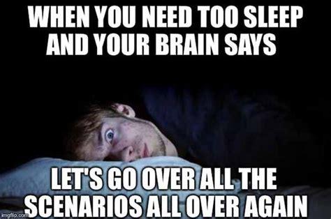 30 Funniest Meme About Insomnia - Meme Central