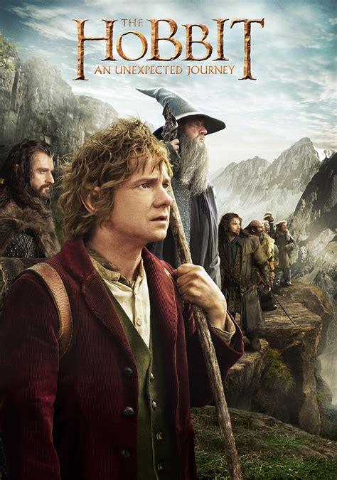 The Hobbit: An Unexpected Journey | Movie fanart | fanart.tv