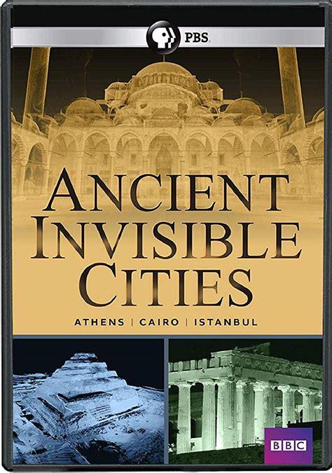 Ancient Invisible Cities (TV Mini-Series 2018) - TORRENT ...