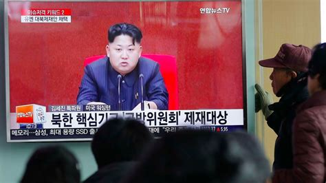 Kim Jong Un threatens to renew testing nuclear weapons, long-range missiles…
