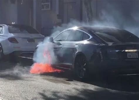 Sick Burn: GM Offers Actress Chevrolet Bolt in Wake of Tesla Fire - The Truth About Cars