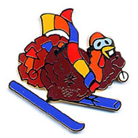 Life in Colorado: Turkey Skiing