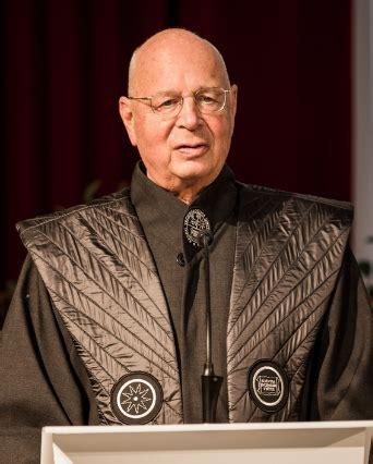 Klaus Schwab - Wikispooks