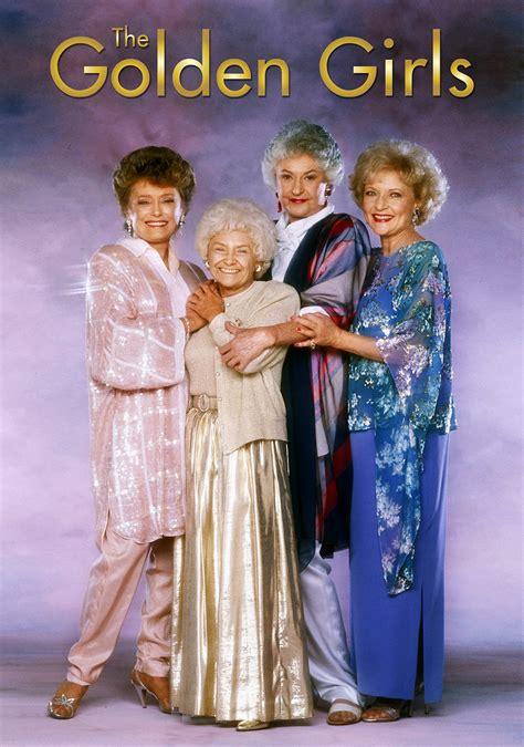 The Golden Girls   TV fanart   fanart.tv