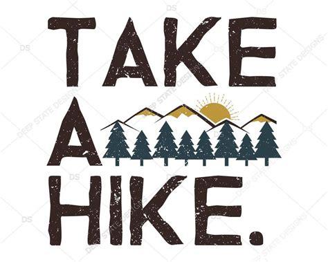Hiker clipart take a hike, Hiker take a hike Transparent ...