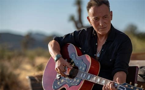 Bruce Springsteen interview: 'I've spent 35 years trying ...