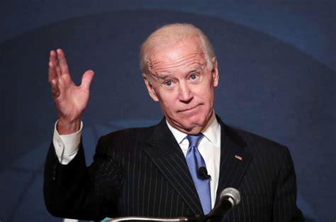 Joe Biden cancels campaign event due to illness 'under ...
