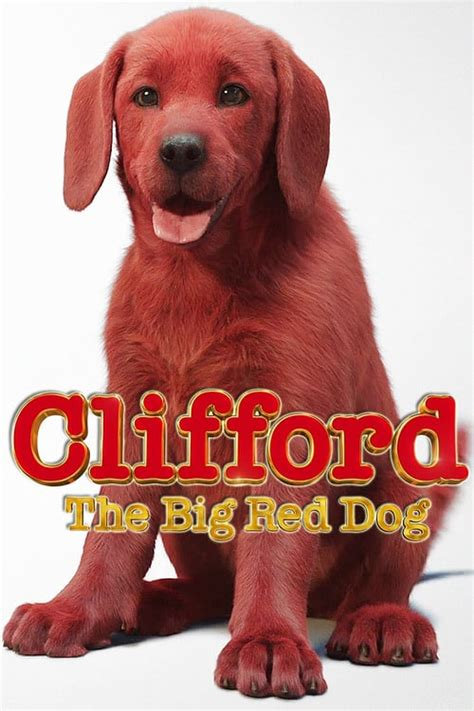 Clifford the Big Red Dog (2020) YIFY - Download Movie ...