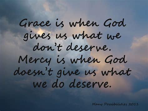 Gods Mercy Quotes. QuotesGram