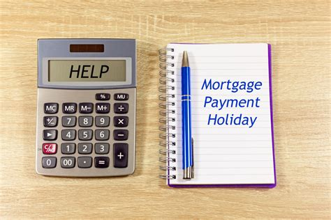 1.24 million mortgage borrowers given payment holidays by ...
