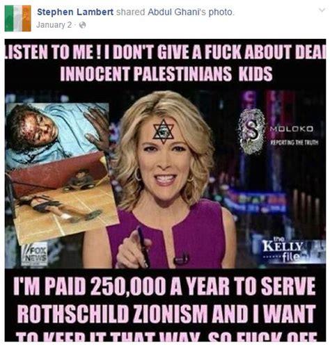 Anti-Zionist-Not-Antisemite Of The Day: Stephen Lambert ...