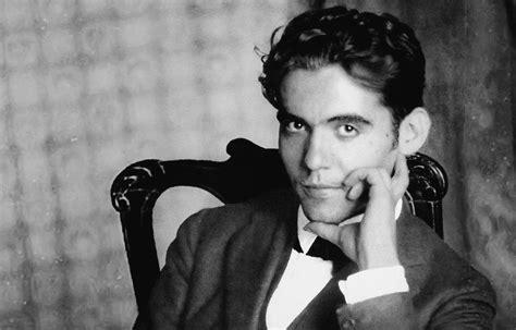 Federíco García Lorca, leyenda de la literatura española