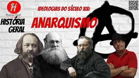 Anarquismo - YouTube