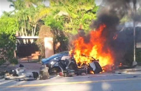 NTSB Opens 2nd Tesla Investigation After Florida Crash Kills 2 Teens | TheDetroitBureau.com