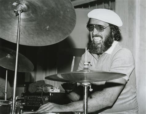Idris Muhammad Dies at Age 74   Modern Drummer Magazine