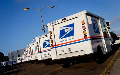 'Tis the Season to Renew and Expand the US Postal Service ...
