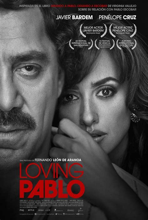 Loving Pablo (2017) - FilmAffinity