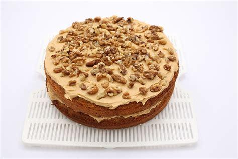 Coffee cake - Wikipedia