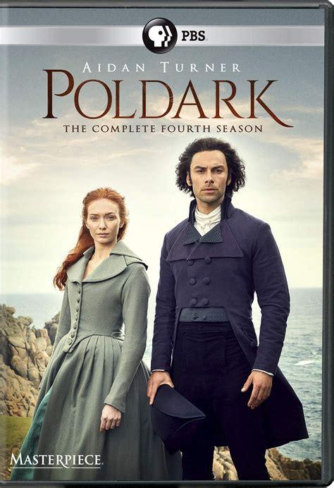 Poldark DVD Release Date
