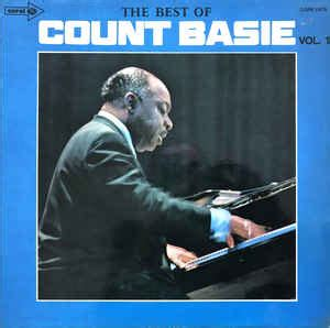 Count Basie And His Orchestra* - The Best Of Count Basie ...