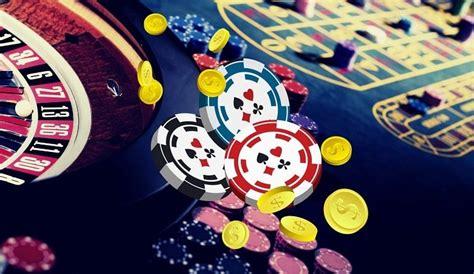 Melhores Casinos Online em PT 2021
