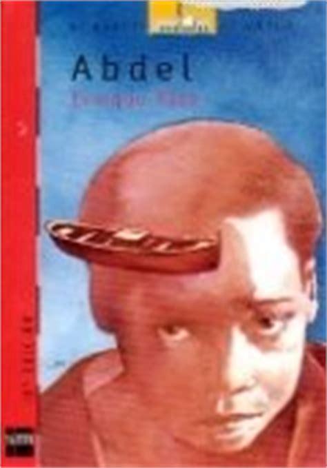 Libro Abdel - Enrique Páez: reseñas, resumen y comentarios
