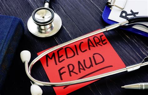 Healthcare fraudsters continue to get caught despite ...