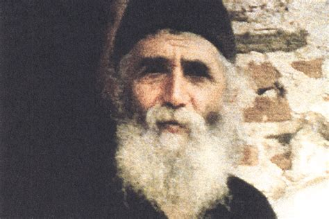 St. Paisios of Mount Athos: Injustice