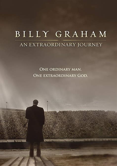 ScreenVue - Billy Graham: An Extraordinary Journey