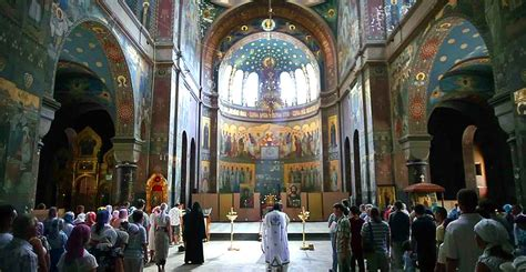 Ortodoxa kyrkor i Sverige
