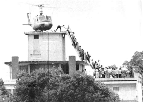 After the fall of Saigon: When Washington did the right ...