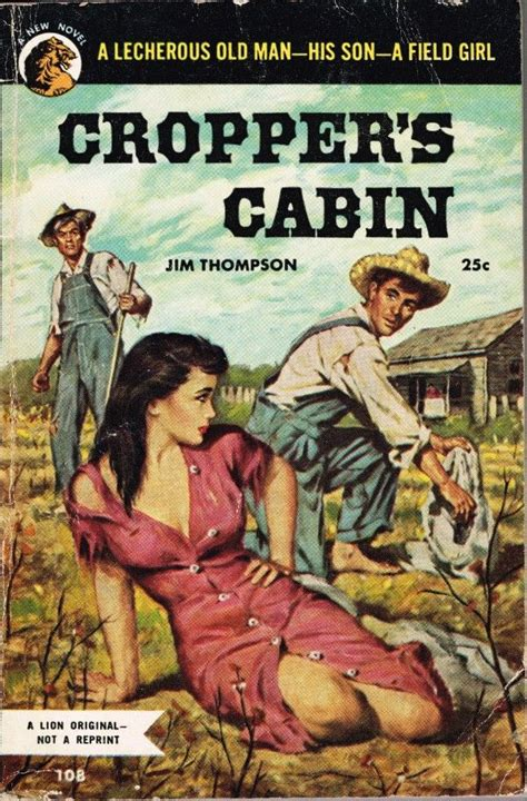50 best Jim Thompson images on Pinterest   Book covers, Cover books and Book cover art