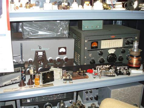 WA3DSP Museum