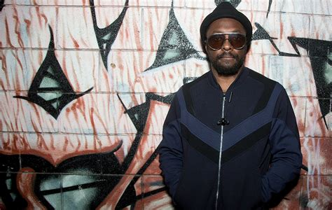 Will.i.am tells us what's next for The Black Eyed Peas ...