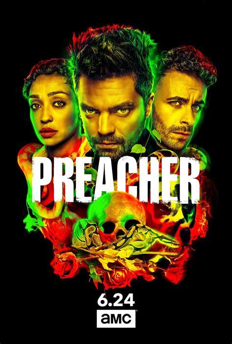 Season 3   Preacher Wiki   Fandom