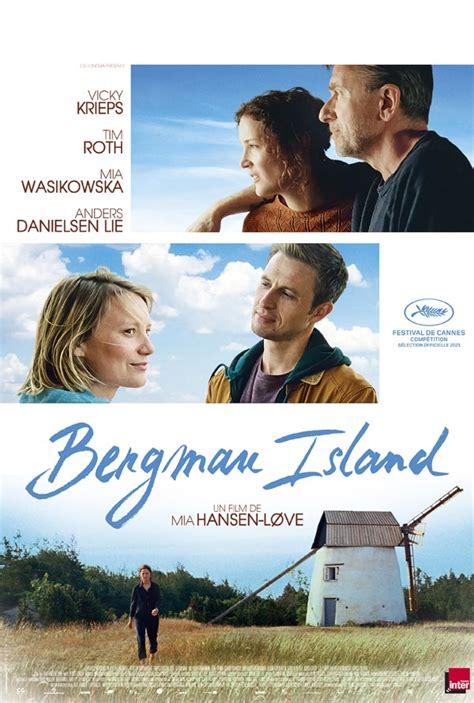 Bergman Island (2020) - filmSPOT