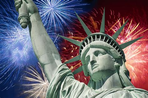 Happy Fourth of July! – Duncan Financial Group