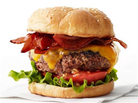 Top Cheeseburger Recipes : Food Network | Hamburger and ...
