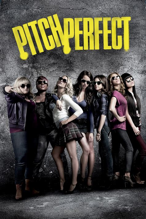 The Tagline: Pitch Perfect