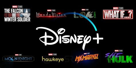 Why Marvel's Disney+ Shows Are Still So Far Away | Screen Rant