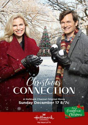 Christmas Connection (2017) - Christmas Movies on TV ...