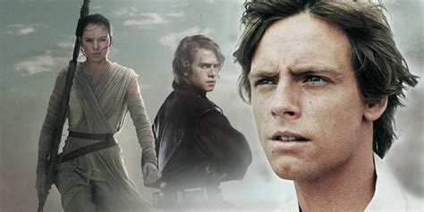 Star Wars: Why The Skywalker Saga Should End | Screen Rant