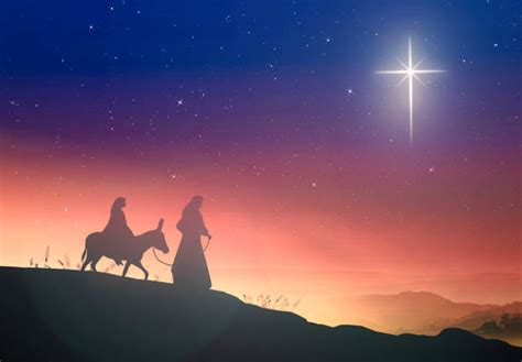 Religious Christmas Background Stock Photos, Pictures ...